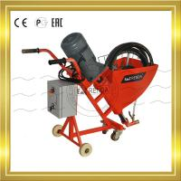 High Pressure Airless Paint Mortar Spray Machine With Piston Pump