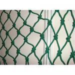 残骸の網の落下保護 構造安全網