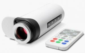 China HD VGA Digital Camera Directly Connected to Monitors, Projectors and Other Equipment on sale