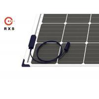 385W 72 Cells Solar Electric Panels , Monocrystalline Solar Panels For Home