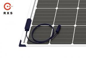 China 385W 72 Cells Solar Electric Panels , Monocrystalline Solar Panels For Home on sale
