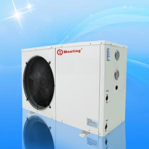 China R410A Energy Efficient Heat Pumps Air To Water Heat Pump Hot Water Heater on sale