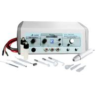 Microcurrent Lifting Facial Skin Care Machine High Frequency Electromagnetic Wave