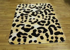 China 280gsm Weight Personalised Adult Blanket Portable For Picnic / Travel on sale