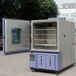 Programmable Climatic Test Chamber / Constant Temperature and Humidity Test Chamber