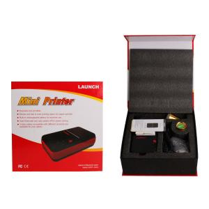 China Buy Quality Mini Printer For Launch X431 DIAGUN3 Free Ship By Post on sale