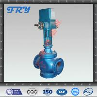 electric control valve, water level regulating valve, linear actuator