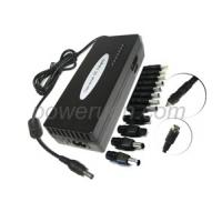 China 120W  5V 2A USB Port Universal Laptop AC Adapter Laptop Battery Charger on sale