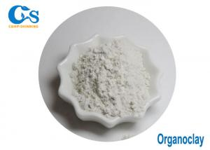 China Light Color Gel Activated Bentonite Clay , Self Activating Oil Based Drilling Mud on sale