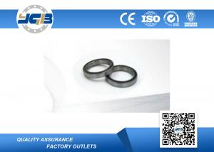 China 61807 - 2RS Low Noise Thin Ball Bearings , High Speed Ball Bearings on sale