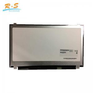 China AUO 15,6 relação de sinal magro do EDP do painel LCD B156xtn07.0 1366*768 do portátil da polegada on sale