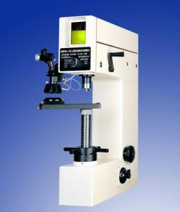 China HBRVU-187.5 Hardness Testing Equipment universal Hardness Testing Machine on sale