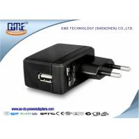 CEC Black usb power adapter , Video Players universal usb adapter