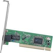China 100Mbps Fiber Optic ethernet pci lan card on sale