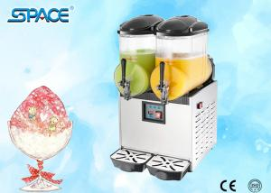 China Three Tank Commercial Margarita Slush Frozen Drink Machine With CE ETL ISO9001 on sale