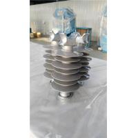 China High Voltage andcompetitive price 10-220KV Composite polymer electrical Insulator manufacture on sale