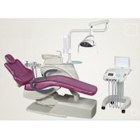 Adult Children Dental Chair Unit Backrest Seat Synchronized 12months Warranty
