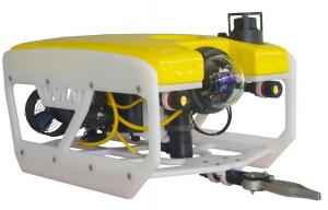 China Underwater Inspection ROV,VVL-V400-4T,Underwater Robot,Underwater Search,Underwater Inspection,Subsea Inspection supplier