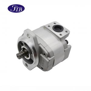 China Wheel Loader Gear Pump Excavator Pumps 705-11-30530 Sh450 Sh460 Wa200-1 on sale