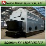 DZL4-1.25-AII 4 ton Coal Fired Steam Boiler