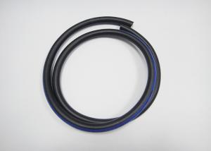 China Flexible High Pressure PVC Rubber Braided Pneumatic Air Compressor Coil Hose on sale