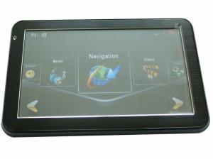 China con la antena interna de la porcelana de GPS Gps de la navegación de Bluetooth de la pantalla táctil de 5 pulgadas para el coche on sale