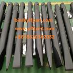 Everdigm EHB30 EHB40 EHB50 mine hammer moil point EHB05 EHB06 EHB10 wedge type rod bit EHB03 EHB04 hydraulic breaker chi