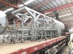 Electric Heating Steam Pouch Water Sterilizer Retort Machine Autocalve