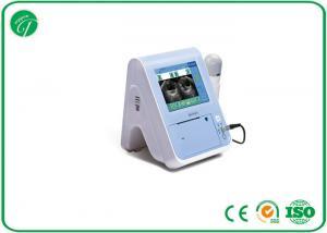 China Handheld 3D Ultrasound Bladder Volume Scanner Medical Equipment With Multi Language on sale