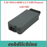 China VAS 5054A  ODIS 4.3.3 bluetooth for VW,for Audi, for Skoda,for Seat Vag Diagnostic Tool With OKI Chip on sale