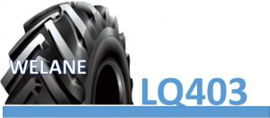China Large Lug Pattern 18.4 30 Tractor Tire , Self Cleaning Agricultural Tractor Tires  on sale
