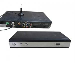 China High Profile Level 4.1 HL dvb ISDB-T Set Top Box S on sale