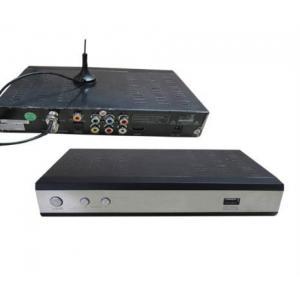 China High Profile Level 4.1 HL dvb ISDB-T Set Top Box S on sale