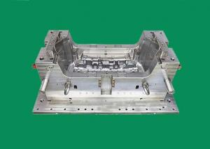 China Precision Die Cast Mold , Die Cast Mould For Machinery Accessory on sale