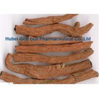 Salvia Miltiorrhiza Danshen Chinese Herb Powder Orange Red 568-72-9