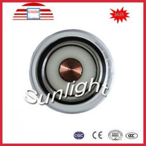 China Copper conductor cable with PEX Insulation on sale