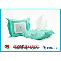 Organic Formula Feminine Hygiene Wipes