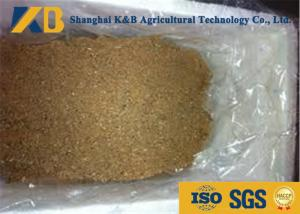 China Better Feed Pure Fish Meal Faster Growth Sgs Approval For Lower Production Costs on sale