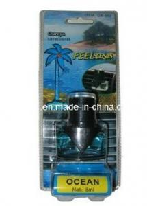 China Oil Air Freshener for Car - 8ml(PCX-618) on sale
