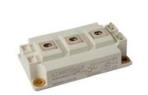China Molding Type IGBT POWER Module Brand STARPOWER GD150HFL120C2S GD200HFL120C8S on sale