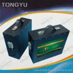 China Ultraportable Electric Tricycle LiFePO4 Rechargeable Battery 36V 20Ah For Golf scooters wholesale
