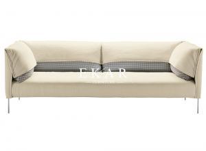 China Modern Italian Style Sofa Living Room Dining Room Bedroom Home Furniture Set on sale