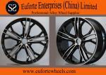 ruedas de la aleación de la reproducción de 22inch Audi