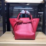 ️  ️  ️CELINE Shine Smooth Head Cowhide Handbags On Sale  with imported cowhide and metal parts,