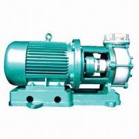 Fluorine Alloy/Oil/Chemical/Fluorine Plastic Alloy Pump with 1.6MPa Pressure