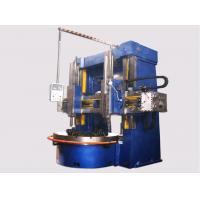 CNC Double Column Machine Tools Vertical Lathe Fanuc CK5225