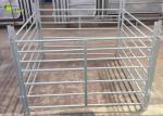 Livestock Farm Fence Sheep Fence Panels Sheep / Yard Sheep And Goat Fence