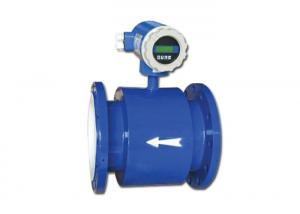 China Food And Beverage Variable Area Flow Meter Magnetic Flowmeters With PTFE Lining on sale