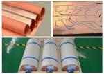12 micron EDCU electrolytic copper foil single side matte with width 530 mm for Samsung mobile phone