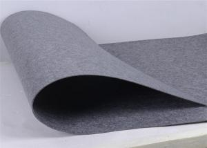 China 100% Polyester Industrial Felt Fabric Needle Punched Felt 1-2 Meter Width on sale